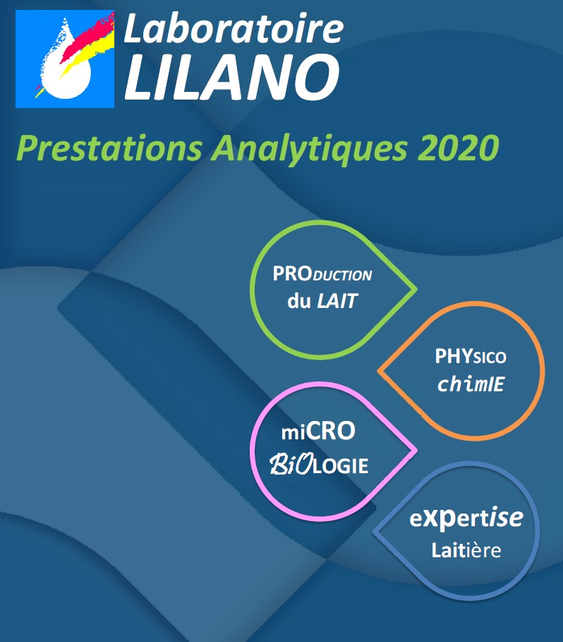 Catalogue des prestations 2020