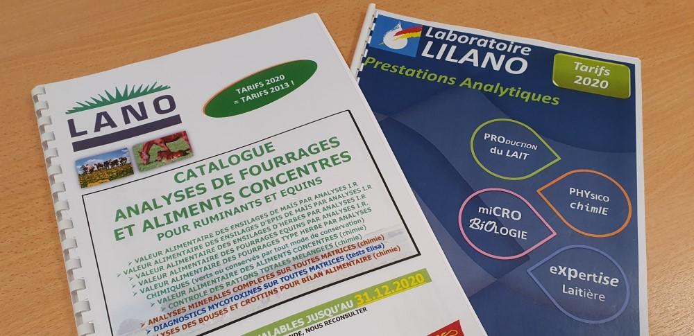 Le LILANO et le LANO ne forment plus qu'un !